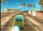 3D �ehirde Drift